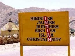 Indiareligions