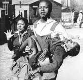 June 16 (Soweto Uprising), 1976, massacre of 176+ South African students for protesting Afrikaans as medium of instruction.