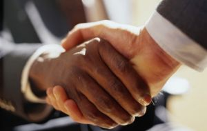 Black,+white+handshake+hands