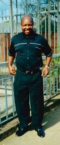 Peter Khoza