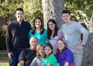 2012 - our family inc son-in-law